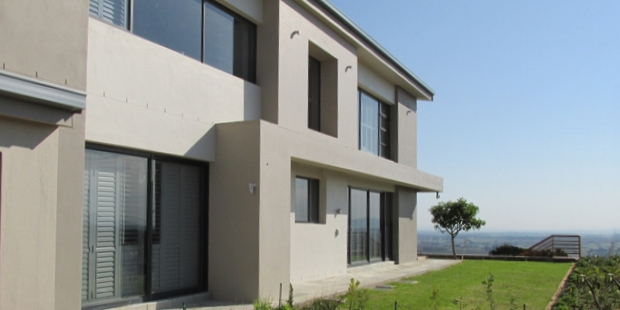 Architect Company modern cape dutch style | cape architect company